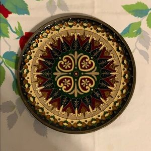 Cloisonné Wall Decor
